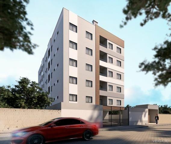 Apartamento No Centro De Guaramirim - Foto 2