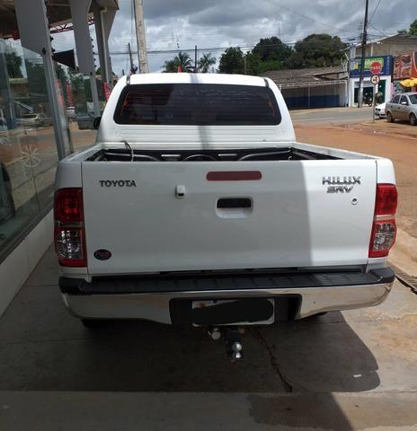 Hilux SRV 3.0 13/14 à Diesel, AT - Foto 3