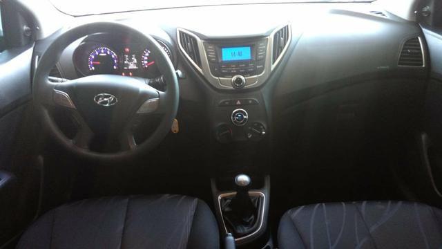 Hyundai HB20 Comfort 1.0 2015 SEM ENTRADA - Foto 7