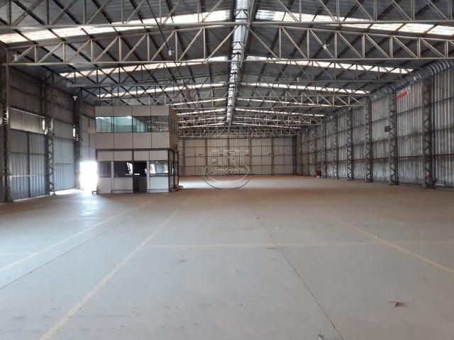 Galpão/depósito/armazém para alugar em Distrito industrial, Cachoeirinha cod:2655 - Foto 3