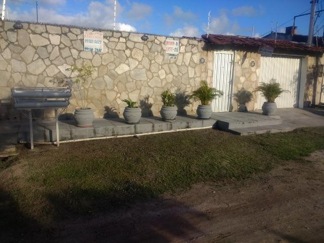 Praia do Francês: Casa confortável c/95% da área interna climatizada - Foto 4