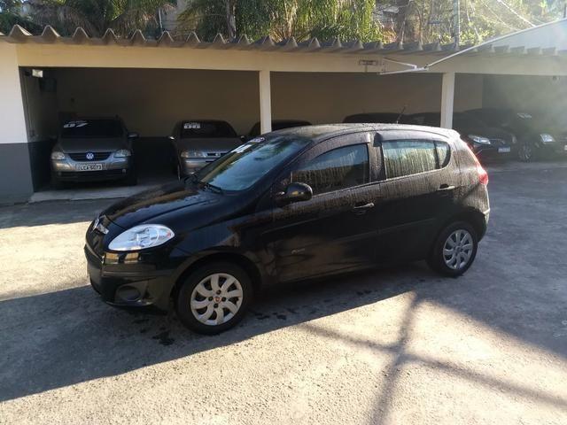 Fiat palio atractiv 1.4 - Foto 3