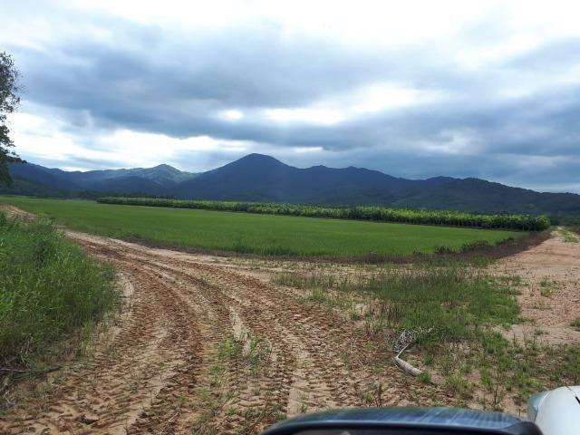 Fazenda Plana em Itapoá com Valor de Ocasião, Aceita parte em Permuta - Foto 6
