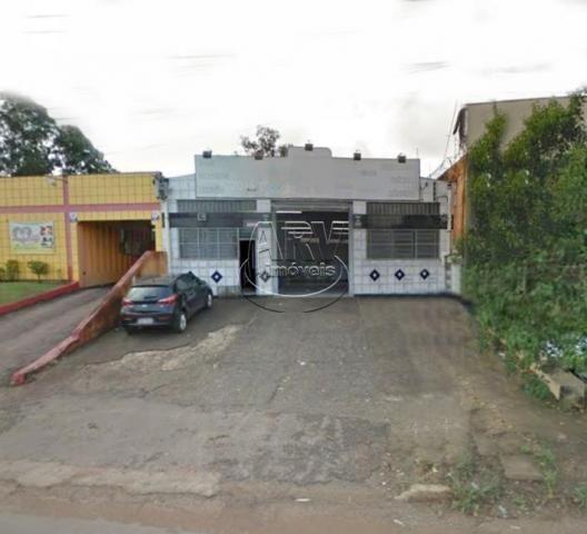 Galpão/depósito/armazém para alugar em Distrito industrial, Cachoeirinha cod:2106 - Foto 2