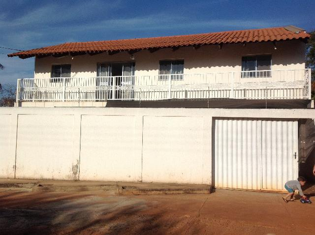 Sobrado 12 quartos próximo do DiRoma,pego imóvel em Taguatinga DF - Foto 10