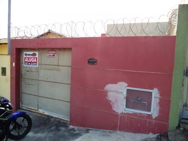 Casa para alugar com 3 dormitórios em Jusa fonseca, Divinopolis cod:3106 - Foto 2