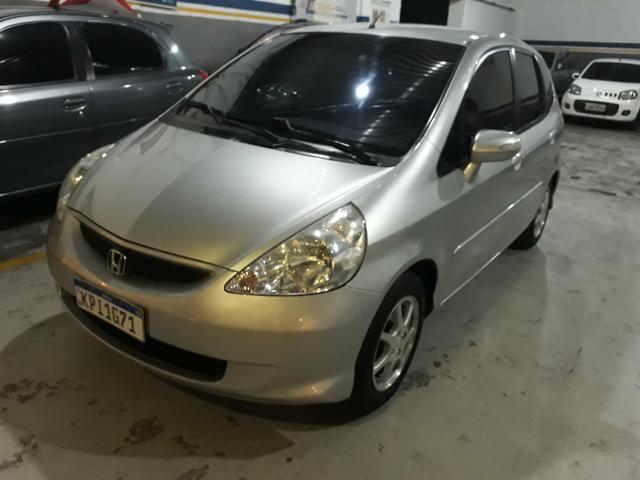 Honda fit ex/ s 2008/2008 - Foto 2