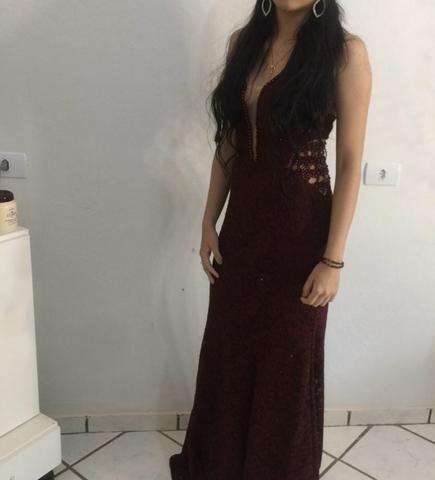Vestido para madrinha - Foto 2