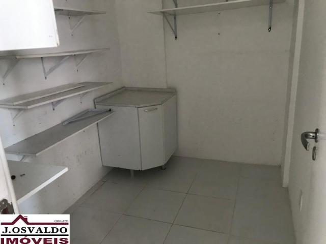 Apartamento para alugar com 4 dormitórios em Alphaville i, Salvador cod:AP00101 - Foto 17