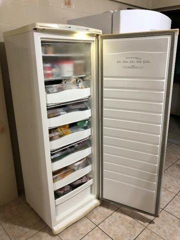 Freezer Brastemp Frost Free 270L - Foto 2