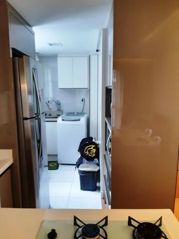 Apartamento Mobiliado caxias do sul - Foto 14