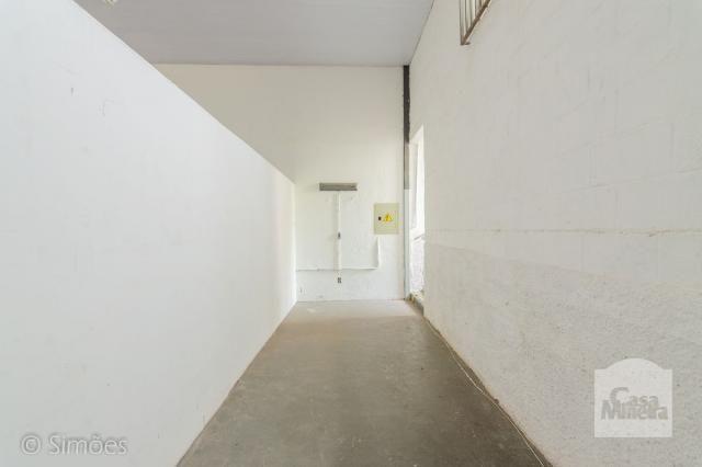 Galpão/depósito/armazém à venda em Padre eustáquio, Belo horizonte cod:256433 - Foto 12