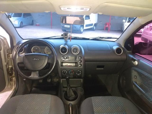 Fiesta 2007 - Foto 2