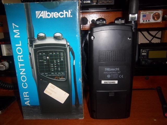 Albrecht radio scanner - Foto 3
