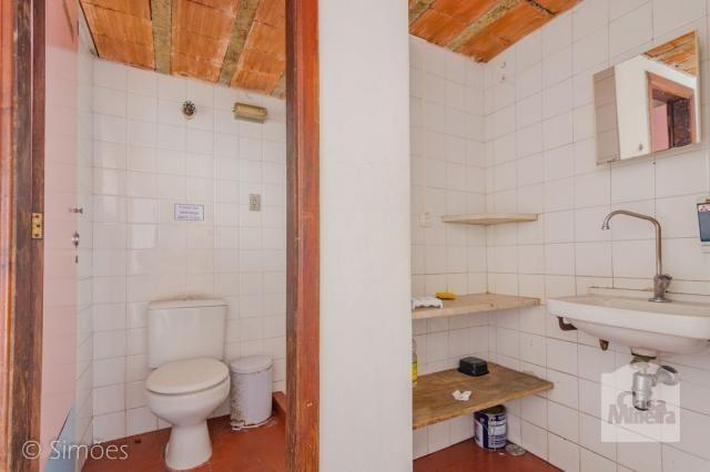 Galpão/depósito/armazém à venda em Padre eustáquio, Belo horizonte cod:256433 - Foto 13