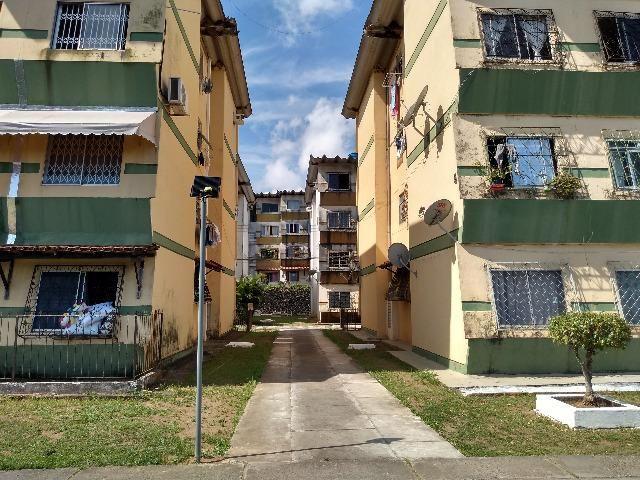 Vila das Palmeiras apartamento 2/4 1º andar, Documentação 100% aceita financiamwnto - Foto 4