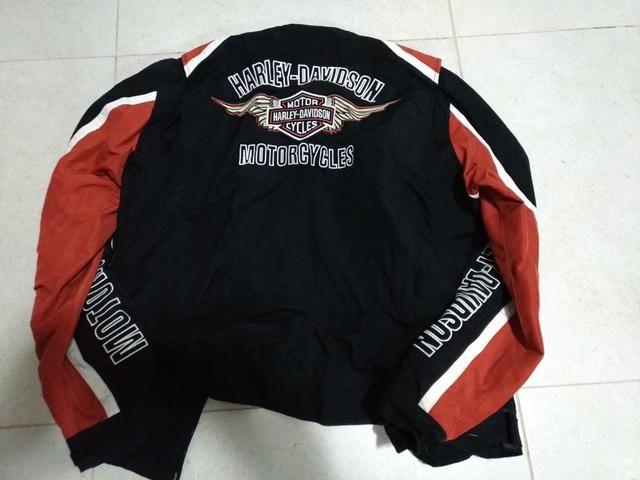 Harley Davidson 883 R + acessórios - Foto 7