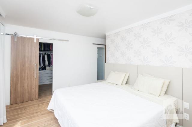 Apartamento à venda com 4 dormitórios em Buritis, Belo horizonte cod:248223 - Foto 16
