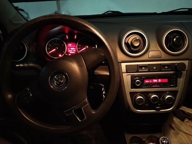 Gol G5 iTrend 2012 1.0 único dono - Foto 6