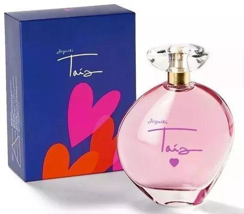 Perfume Taís Araújo Jequiti