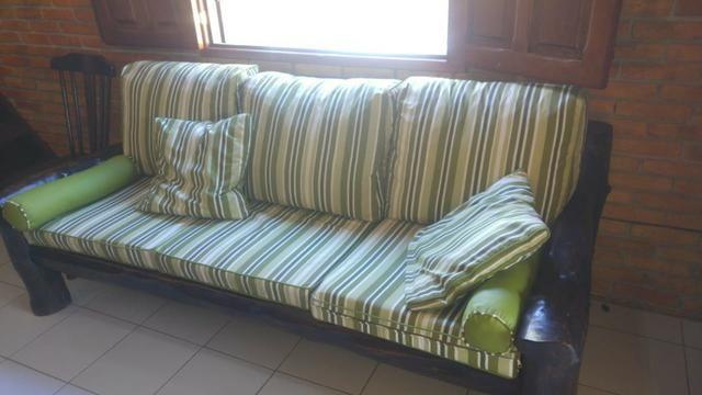 Linda casa mobiliada para alugar em Gravatá! - Foto 6