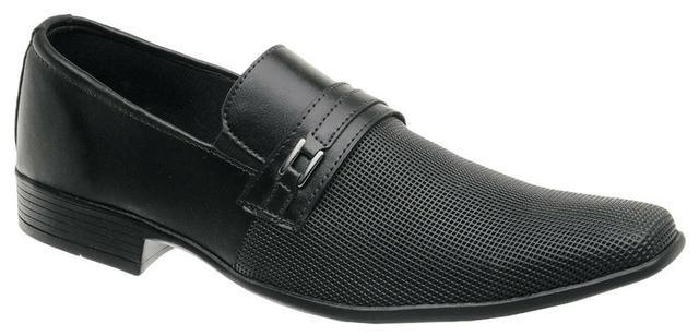 Promoção Relâmpago * Sapato Social Masculino - Confortável - Foto 6