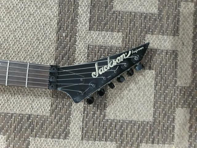 Guitarra Jackson Performer - Foto 5