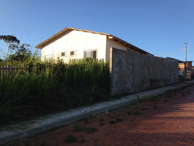 Casa em Alvenaria 100 metros quadrados