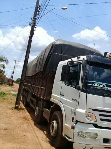 Caminhão bitruck 4 eixo - Foto 2
