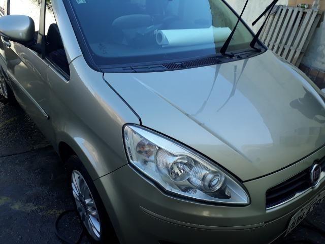 Fiat Idea 1.4 2013/2013 - Foto 2