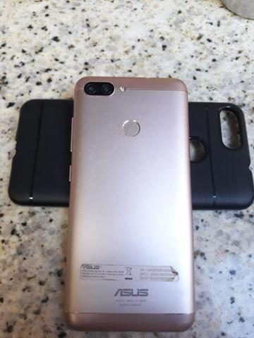 Zenfone Max Plus - Foto 3