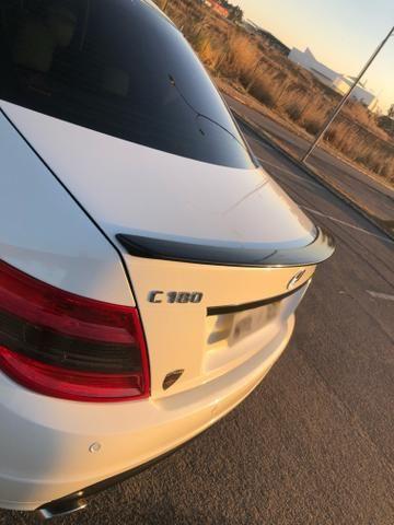 Mercedes-Benz C 180 - Foto 14