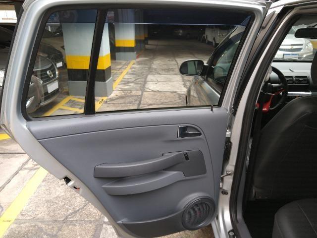 VW Spacefox Sportline 1,6 Flex Raridade Muito Novo Valor Real Sem Pegadinhas!!!!!! - Foto 18