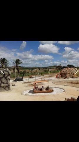 Condomínio Fechado de Chácaras Vale das Garças- 12km de Arapiraca - Foto 11