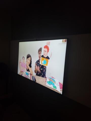 TV Samsung Samart UHD 65 4K - Foto 3