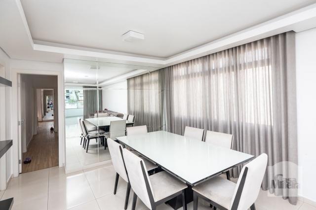Apartamento à venda com 4 dormitórios em Buritis, Belo horizonte cod:248223 - Foto 13