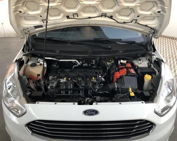 Ford ka + sel 1.5 sel ano 2015 - Foto 15