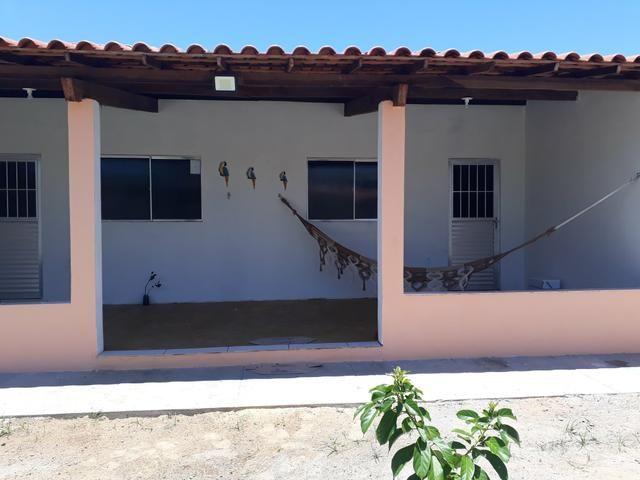 Alugo casa em canavieiras Bahia
