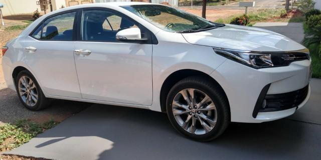 Corolla XEI 2.0 2019/2019 com 8440 KM - Foto 7