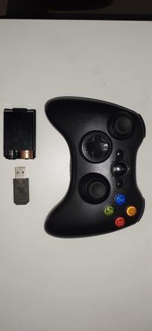 Controle de XBOX 360 - Foto 2