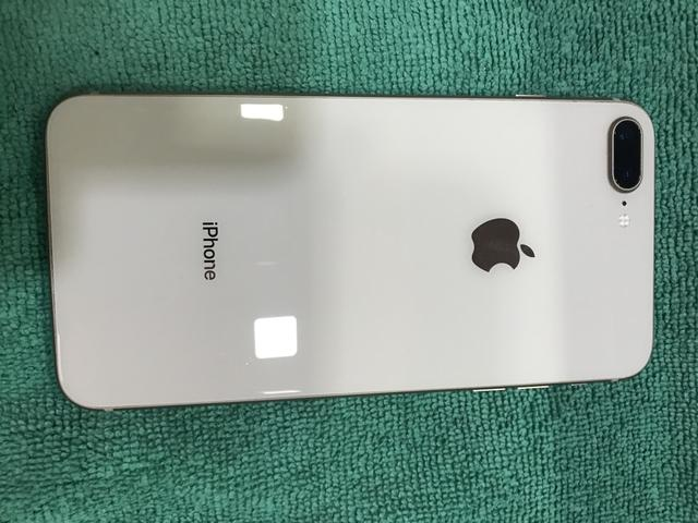 Vendo iphone 8 plus rose 64gb - Foto 2