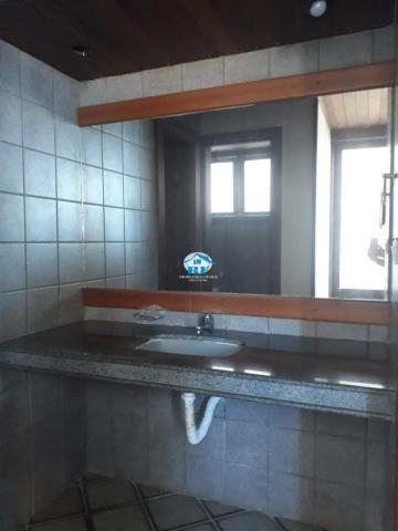 Casa à venda com 5 dormitórios em Jauá, Camaçari cod:151 - Foto 17