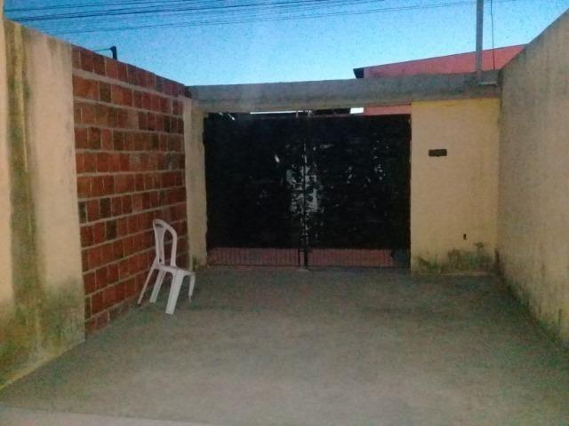 Excelente Casa no bairro Residencial Maracanaú I, próxima ao Posto Boto - Foto 2