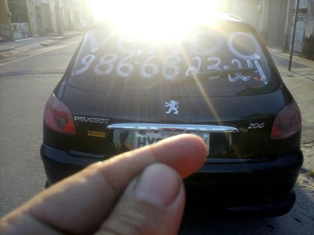 Peugeot 2004 completo - Foto 3