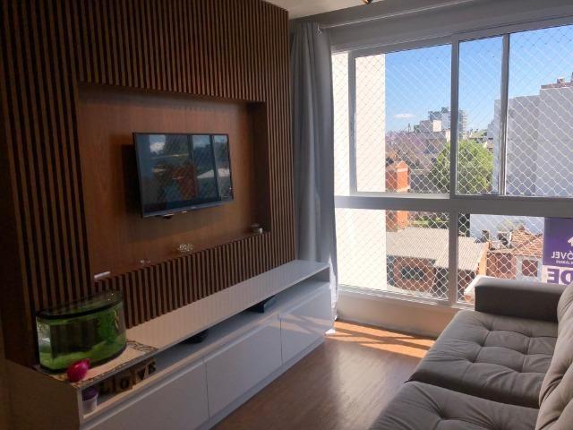 Belo Apartamento 2 Dormitórios no Panazzolo