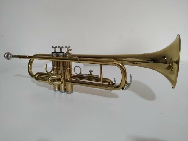 Trompete Baldassare - Foto 5