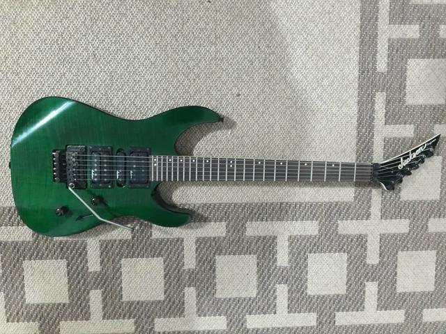 Guitarra Jackson Performer - Foto 2