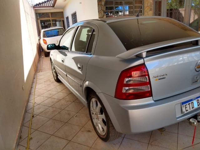 Chevrolet Astra Advantage 2,0 - Foto 5