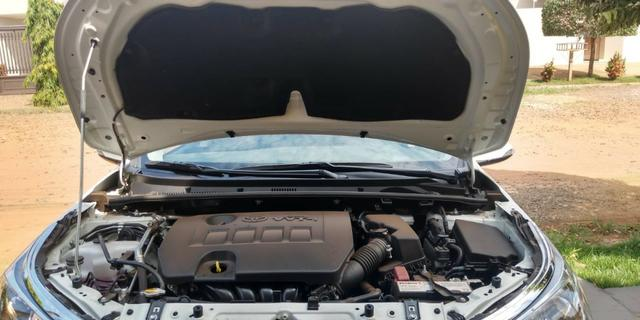 Corolla XEI 2.0 2019/2019 com 8440 KM - Foto 14