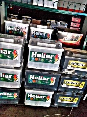 BATERIAS Preço aqui tem Duracar Baterias